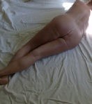 i like  spooning ,, but i love the feel of a cock against my ass