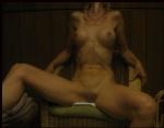 After sauna