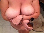 Titties, Beer and Handcuffs, Happy TOF