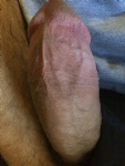 I had this for dinner (hubby cock)