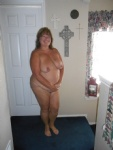 Just Me Naked!