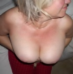 Tits presented for your enjoyment