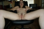 come on then hubby you are nice and hard