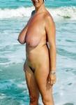 My wifes friend - nice big tits