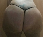 Anyone want to spank me?