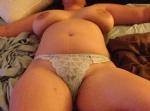 My big boobs!