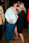 Older guy grabbed my wife to dance & she took him up on it. What do you thi...