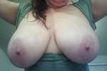 Just my tits...Hope you like.