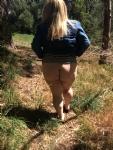 Like my big ass?