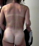 view from the back