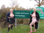 Would you like to play around...  Hubby had Hole in one.......