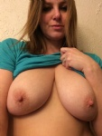 Amazing set of tits!