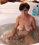 Bath time for HW