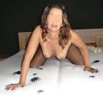 Horny Halloween !!