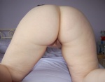 Who likes her tight ass and pussy?