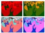 Warhol inspired...