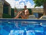 nude sunbathing is prohibited on Malta…