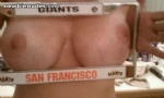 Late Congrats to my San Francisco Giants.