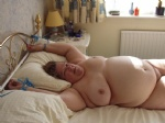 gill 62 from farnborough anyone recognise her