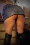 ive been naughty ...I may need a damn hard spanking