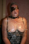 Sub S - wrapped pegged and ready