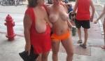 More of Fantasy Fest 2014 Key West