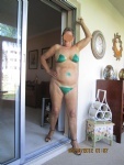 My new bathing suit
