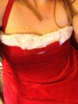 Have you been good for Santawoman;)