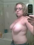 me topless x