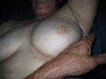 Hard boobies