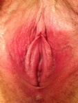 My first pussy pic. Hope you like it
