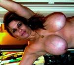 SexWoman movin it for yur jack off pleasure..
