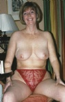Enjoy my milf wife - request more pl - anyone for preggie!