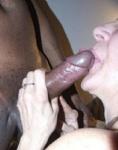 My slut wife admiring her lovers cock.
