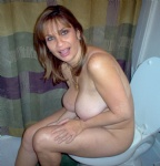 SexWoman for you toilet-pee pervs...like ?