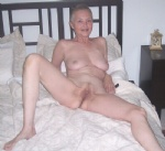 Loves to show off her wonderful 60yo+ body. Knows that when she is on the b...