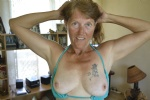 Wifes tits,you like?