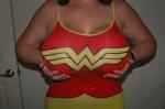 Wonder Woman?