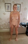 wet hair wet tits wet pussy straight out the shower