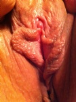 This pussy is hungry for hard cock!