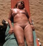 do I look fuckable on the beach?