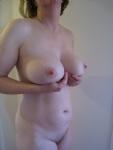 wifes 36 dd tits