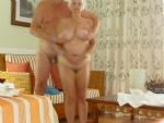 angel and doug nude