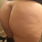 Her dominant ass