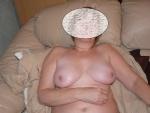 hope u like my wifes breasts