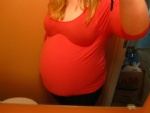 I´m so horny when pregnant, anyone know why? Luckily I have friends that he...