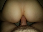 Never had anal till him! Came a few times even