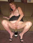 Enjoy Champagne.....