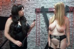In The Dungeon with Lily May