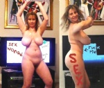 Have you seen SexWoman's Dance Videos?